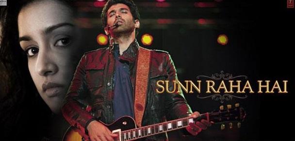 Aashiqui 2 guitar chord | lavbhagat