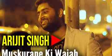 Muskurane ki wajah - Citylights(Arijit Singh ) Guitar Chords and tabs