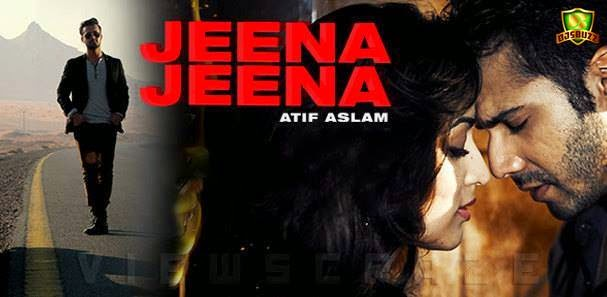 Guitar guitar tabs jeena jeena : Jeena Jeena - Badlapur Atif aslam guitar chords - Indian Guitar Songs